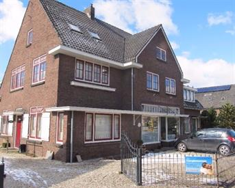 Kamer in Eefde, Zutphenseweg op Kamernet.nl: Mooie studio in karakteristiek herenhuis