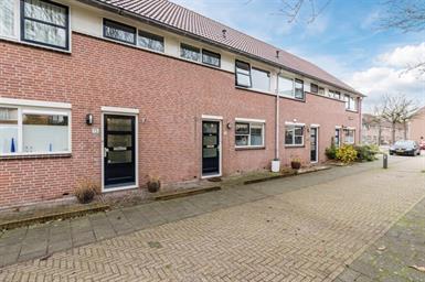 Kamer in Alkmaar, Annie Romein-Verschoorstraat op Kamernet.nl: Perfecte tussenwoning op een toplocatie!