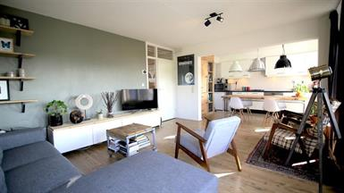 Kamer in Amsterdam, Koperslagerij op Kamernet.nl: Nice furnished 1-bedroom apartment in the North