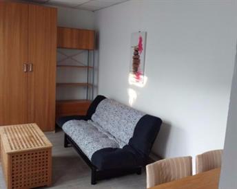 Kamer in Noordwijk, van Hardenbroekweg op Kamernet.nl: Prachtige centraal gelegen studio