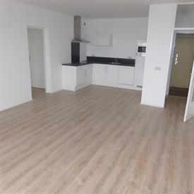 Kamer in Tilburg, Korte Nieuwstraat op Kamernet.nl: Zeer net 2-kamer appartement met huurtoeslagmogelijkheid