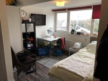 Kamer in Maastricht, Herbenusstraat op Kamernet.nl: Prachtige compleet gemeubileerde studio in het