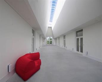 Kamer in Utrecht, Emmy van Lokhorststraat op Kamernet.nl: ruime studio te huur voor werken