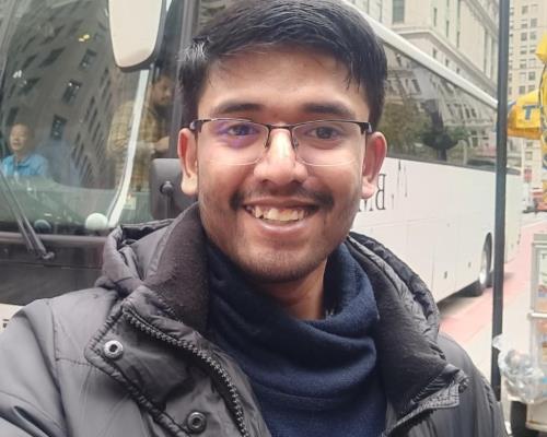 Nilay Aishwarya