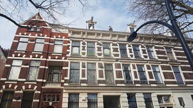 Kamer in Rotterdam, Mathenesserlaan op Kamernet.nl: Charmant 2 kamer appartement met balkon