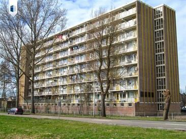 Kamer in Heemskerk, Debora Bakelaan op Kamernet.nl: vierkamerappartement