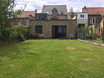 Kamer in Maastricht, Tongerseweg op Kamernet.nl: Studenthouse Iers kruis Room B2