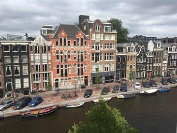 Kamer in Amsterdam, Prinsengracht op Kamernet.nl: Sfeervol en licht appartement in een voormalig pakhuis