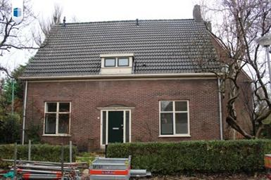 Kamer in Rotterdam, Weipad op Kamernet.nl: Antikraakwoning in Rotterdam Vreewijk
