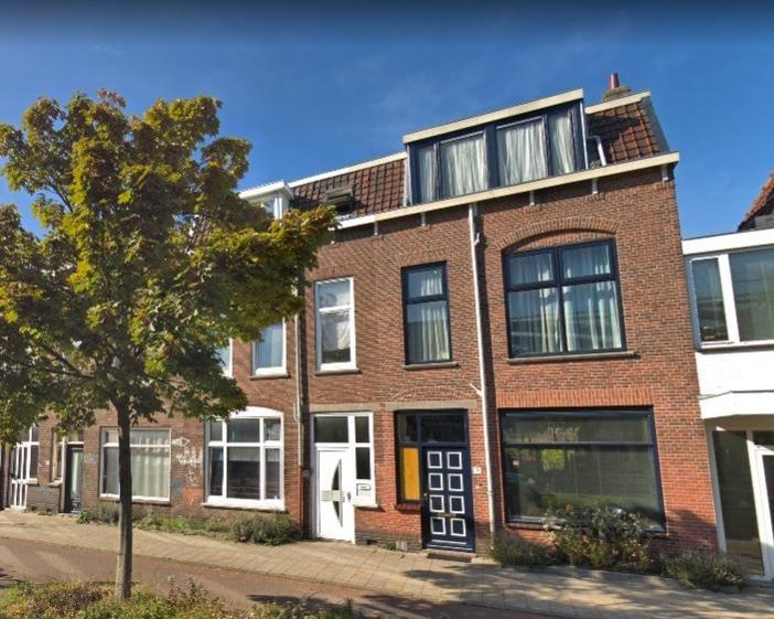 Kamer te huur in de Vondellaan in Utrecht