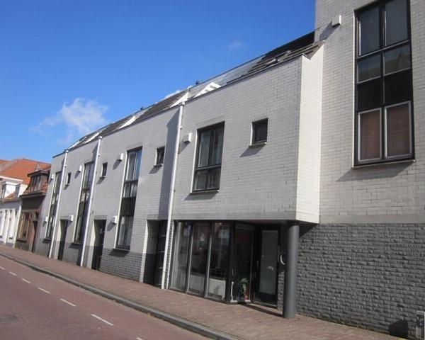 Kamer te huur in de Sint Andriesstraat in Amersfoort