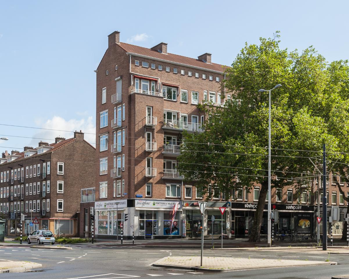 Herman Robbersstraat