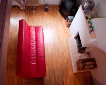 Kamer in Utrecht, Catharijnesingel op Kamernet.nl: Appartement hartje stad