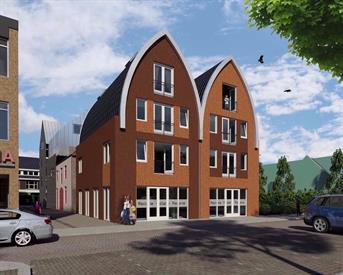 Kamer in Wageningen, Beuningstraat op Kamernet.nl: Gemeubileerde studio te huur