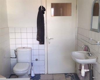 Kamer in Utrecht, Loevenhoutsedijk op Kamernet.nl: 2 Kamers te huur voor 1 jaar