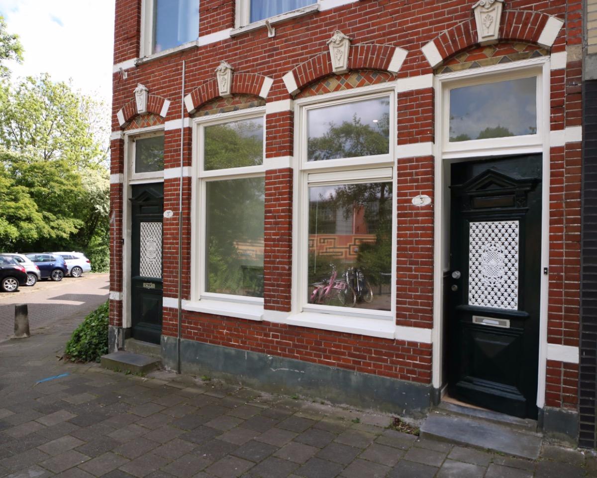 Verlengde Willemstraat