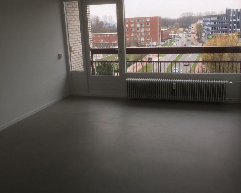 Kamer te huur in de Hanzestraat in Arnhem