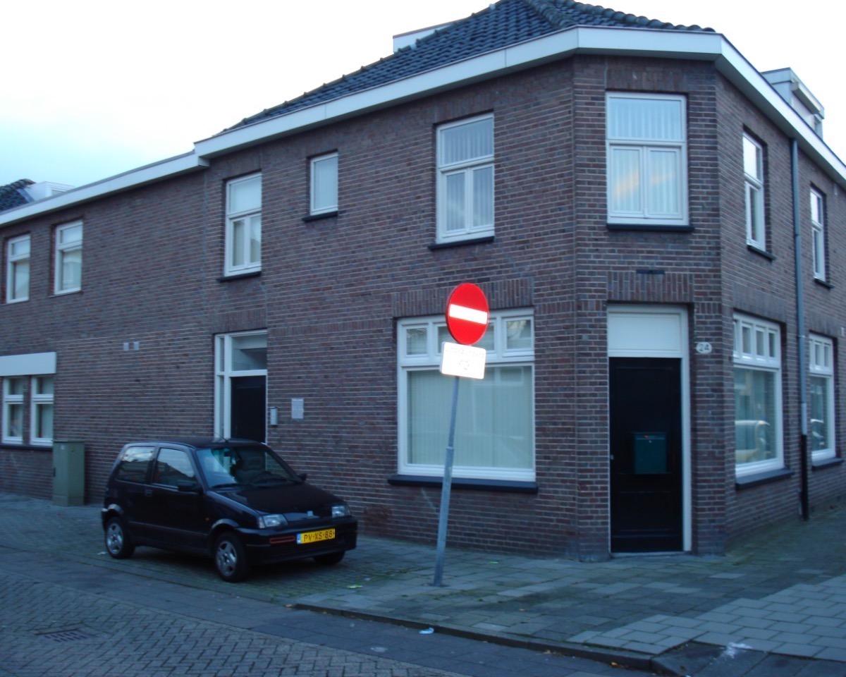 Kamer te huur in de Leo XIII-straat in Tilburg