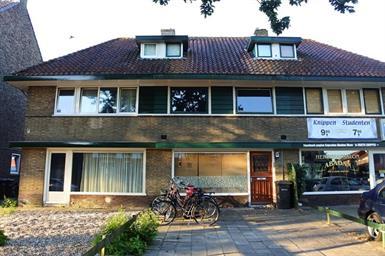 Kamer in Amersfoort, Soesterweg op Kamernet.nl: STUDIO met TUIN te huur in het mooie groene Soesterkwartier