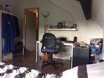 Kamer in Utrecht, Wolff en Dekenplein op Kamernet.nl: Super locatie kamer 1 van 2