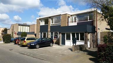 Kamer in Enschede, Het Bijvank op Kamernet.nl: Schitterend gerenoveerde studio