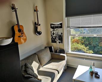 Kamer in Nijmegen, Dr. Claas Noorduijnstraat op Kamernet.nl: mooie kamer