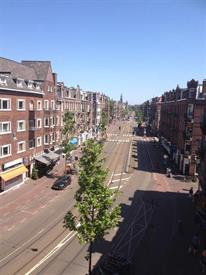 Kamer in Amsterdam, De Clercqstraat op Kamernet.nl: Very nice apartment in a very nice location