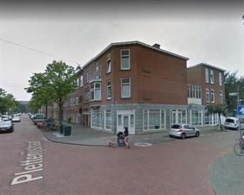 Kamer in Den Haag, Pletterijstraat op Kamernet.nl: NIEUW 2-kmr app. in Rivierenbuurt