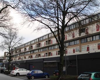 Kamer in Groningen, Bilderdijklaan op Kamernet.nl: Kamer Groningen-Zuid