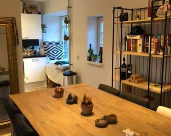 Kamer in Amsterdam, Olympiaweg op Kamernet.nl: gemeubileerd appartement