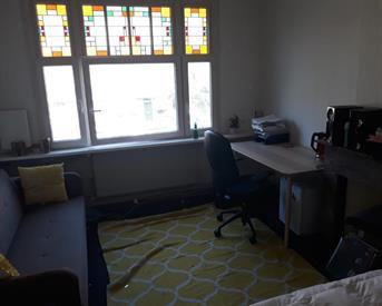 Kamer in Den Haag, Goeverneurlaan op Kamernet.nl: Ruime kamer aan de Goeverneurlaan