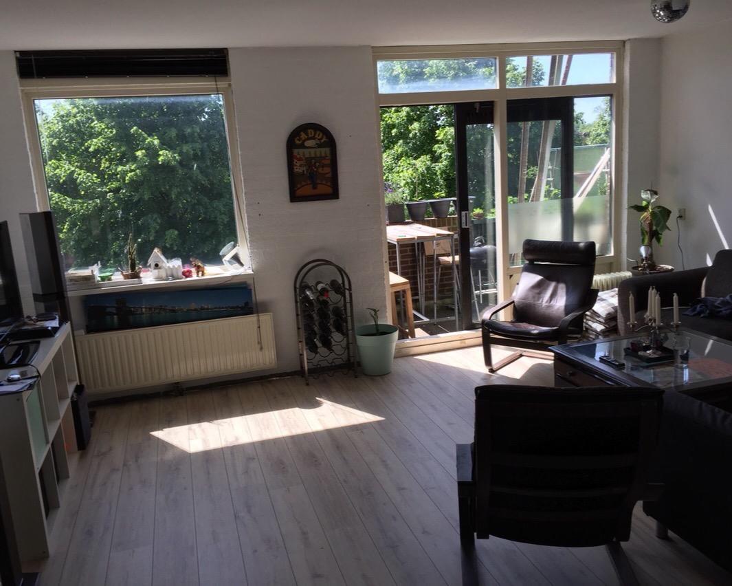 Kamer aan Winkelwaard in Alkmaar