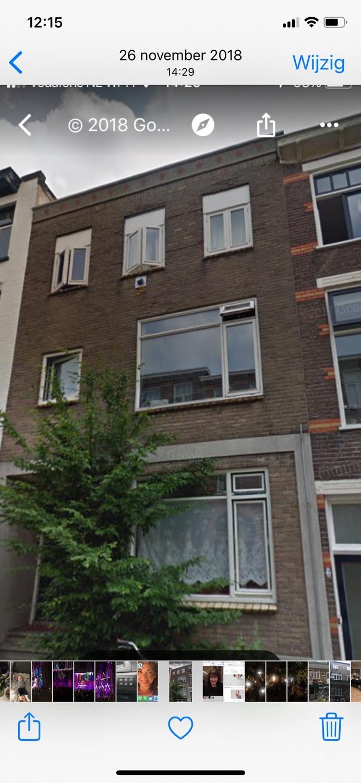 Van Dortmondtstraat