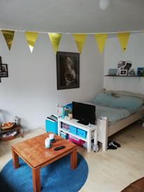 Kamer in Groningen, Oosterstraat op Kamernet.nl: Huisgenootje gezocht voor maart en april