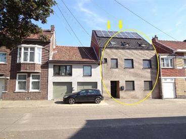 Kamer in Maastricht, Tongerseweg op Kamernet.nl: Student house Ierskruis - in België!