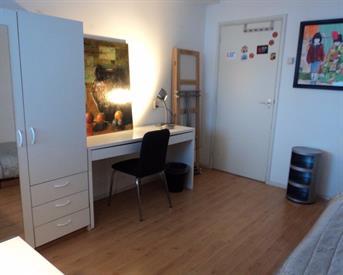 Kamer in Rotterdam, Jan Evertsenplaats op Kamernet.nl: kamer te huur van 01-februari-2018