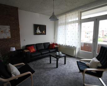 Kamer in Rotterdam, Struitenweg op Kamernet.nl: Mooie gerenoveerde en gemeubileerde kamers