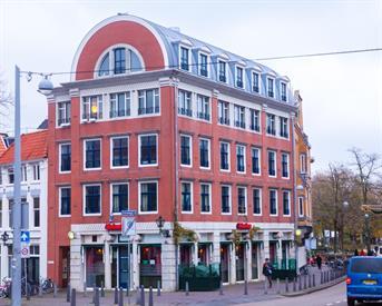 Kamer in Den Haag, Groenewegje op Kamernet.nl: Kamer in studentenhuis