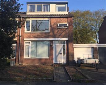 Kamer in Nijmegen, Opaalstraat op Kamernet.nl: Kamer in Hatert