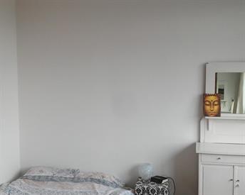 Kamer in Amsterdam, Postjesweg op Kamernet.nl: Ruime kamer in een gezellig appartement!