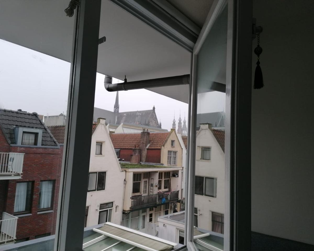 Nieuwe Nieuwstraat