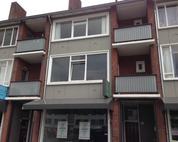 Kamer te huur op het Edisonplein in Breda