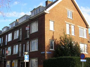 Kamer in Rotterdam, Amelandseplein op Kamernet.nl: mooie kamer in centrum zuid en grote huiskamer met tv
