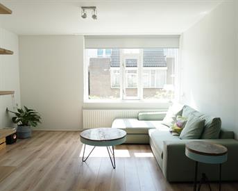 Kamer in Amsterdam, Nachtegaalstraat op Kamernet.nl: Mooie huis te huur voor ruim 3 weken