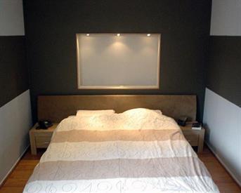 Kamer in Hilversum, 2e Nieuwstraat op Kamernet.nl: Ruime kamer met eigen opgang en aparte slaapruimte