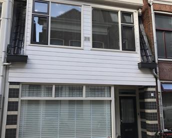 Kamer in Groningen, Visserstraat op Kamernet.nl: Ruime woning voor bepaalde tijd te huur
