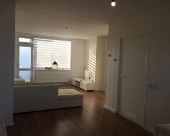 Kamer in Breda, Kleine Doornbos op Kamernet.nl: Moderne appartement 2 kamers centraal breda