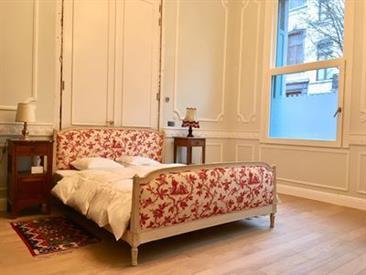 Kamer in Sint-Gillis, Berckmansstraat op Kamernet.nl: Fantastische slaapkamer