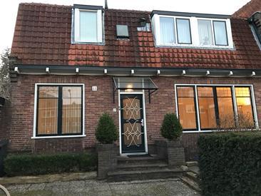 Kamer in Hilversum, Bosdrift op Kamernet.nl: Zelfstandige studio 40m2 huurtoeslag mogelijk
