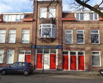 Kamer in Breda, Dijklaan op Kamernet.nl: Studio Dijklaan